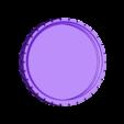 Lid.stl Télécharger fichier STL gratuit Conteneur rond avec hauteur à l'infini • Design imprimable en 3D, VICLER