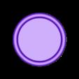 Cap-.stl Download free STL file 18mm Li-ion Battery Magnetic Connector • 3D printer model, VICLER