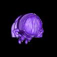 MODOK_Update3.stl Télécharger fichier STL gratuit MODOK • Plan imprimable en 3D, welbot