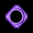 ring.stl Download STL file SAM Rocket Launcher Penholder • Model to 3D print, ferjerez3d