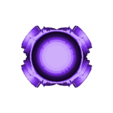alienvase5.stl Télécharger fichier STL Collection de poteries étrangères • Objet pour imprimante 3D, ferjerez3d
