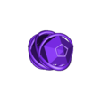 Pendules ~ Brut.stl Télécharger fichier STL gratuit Pendule • Objet pour imprimante 3D, LuliasMartch