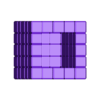 fiveBot.stl Download free STL file Nesting Cubes, Recursive Cubes, Cubes within Cubes • 3D printer template, LGBU