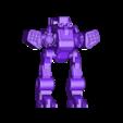 Mech 6.STL Download free STL file Mech 6 • 3D printing design, Majs84