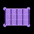 spiders.stl Download free STL file Shadows of brimstone box organizer • 3D print object, gthanatos