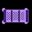 Slashers.stl Download free STL file Shadows of brimstone box organizer • 3D print object, gthanatos