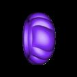 ShellRing_16mm_v01_fixed.stl Télécharger fichier STL gratuit Anneau de coquillage • Design à imprimer en 3D, KhimairaStudio