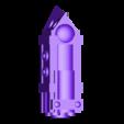 Corvette.stl Télécharger fichier STL gratuit Pièces de jeu de vaisseau spatial • Design pour impression 3D, Onyxia