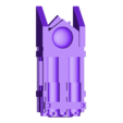Drone Carrier.stl Télécharger fichier STL gratuit Pièces de jeu de vaisseau spatial • Design pour impression 3D, Onyxia