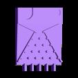 Game Card_PYRAMID.stl Download free STL file The MARBLE BOY • 3D printing model, Janis_Bruchwalski