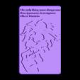 1.Albert_Einstein.STL Download free STL file Albert Einstein Quotes • 3D printable object, Saeid