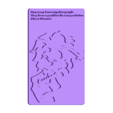 5.Albert_Einstein.STL Download free STL file Albert Einstein Quotes • 3D printable object, Saeid