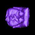 SleepingKittens.stl Télécharger fichier STL gratuit Chatons qui dorment • Plan pour impression 3D, Boris3dStudio