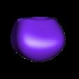 nose.stl Télécharger fichier STL gratuit Bébé Chat Potté • Objet à imprimer en 3D, reddadsteve