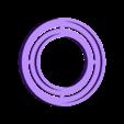 ring-cover.stl Download free 3MF file Watchmen NeoPixel Goggles • 3D printable model, Adafruit