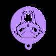 Top_Layer.stl Télécharger fichier STL gratuit Porte-clés Arctic Cat • Modèle à imprimer en 3D, snagman