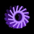 Whistle_Prop4.stl Télécharger fichier STL gratuit Sifflets avec turbine, jeu STEM • Modèle pour imprimante 3D, LGBU