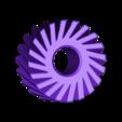 Whistle_Prop5.stl Télécharger fichier STL gratuit Sifflets avec turbine, jeu STEM • Modèle pour imprimante 3D, LGBU