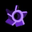 Whistle_Prop2.stl Télécharger fichier STL gratuit Sifflets avec turbine, jeu STEM • Modèle pour imprimante 3D, LGBU