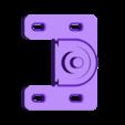slider-bearing-mount.stl Download free STL file CircuitPython Camera Slider • 3D print design, Adafruit