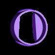 Top.stl Télécharger fichier STL gratuit Mario + Lapins Crétins - Plumer's Helper Boomshot • Modèle pour impression 3D, Dsk