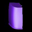 Front_Body_TL.stl Télécharger fichier STL gratuit Mario + Lapins Crétins - Plumer's Helper Boomshot • Modèle pour impression 3D, Dsk