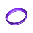mid_top_ring.stl Download free STL file Timeless Mothership with spinning ring • 3D printer template, Dsk
