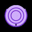 Drum_Front.stl Télécharger fichier STL gratuit Borderlands Bandit Room Clener Shotgun • Modèle pour impression 3D, Dsk