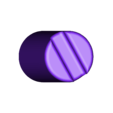 Scope_Dial.stl Télécharger fichier STL gratuit Borderlands Bandit Room Clener Shotgun • Modèle pour impression 3D, Dsk