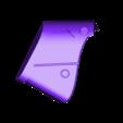 Shoulder_Rest_L.stl Download free STL file Borderlands Bandit Room Clener Shotgun • 3D printer object, Dsk