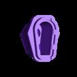 base intermitente.STL Télécharger fichier STL Z750 kawasaki clignotant • Design pour imprimante 3D, franhabas