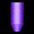 STL_S5_v20_Mini_Scope_Back_.stl Download free STL file Star Wars Naboo S5 Heavy Blaster Pistol • 3D printing design, Dsk