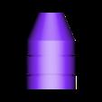 STL_S5_v20_Mini_Scope_Front_.stl Download free STL file Star Wars Naboo S5 Heavy Blaster Pistol • 3D printing design, Dsk