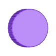 encoder_base_knob.stl Download free STL file Smart knob • 3D printing object, marigu