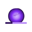 Elon_base.stl Télécharger fichier STL gratuit Musc Elon • Design imprimable en 3D, tutus