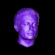 Elon_clear_holow.stl Télécharger fichier STL gratuit Musc Elon • Design imprimable en 3D, tutus