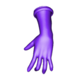 Palm1.stl Download free STL file SINoALICE composite, printable • 3D printable model, HARZLabs