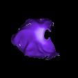 Dress.stl Download free STL file SINoALICE composite, printable • 3D printable model, HARZLabs