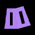 roof_BIG_with_hole.stl Télécharger fichier STL gratuit Dépôt de train à l'échelle 1:87 HO avec table tournante • Plan pour imprimante 3D, nenchev