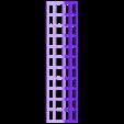 roof_window.stl Télécharger fichier STL gratuit Dépôt de train à l'échelle 1:87 HO avec table tournante • Plan pour imprimante 3D, nenchev