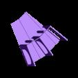 building_small_MID.stl Télécharger fichier STL gratuit Dépôt de train à l'échelle 1:87 HO avec table tournante • Plan pour imprimante 3D, nenchev