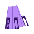 building_small_RIGHT.stl Télécharger fichier STL gratuit Dépôt de train à l'échelle 1:87 HO avec table tournante • Plan pour imprimante 3D, nenchev