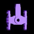 avtovoz_bogie_2.stl Télécharger fichier STL gratuit Le wagon de Coca-Cola à l'échelle HO 1:87 • Plan pour impression 3D, nenchev
