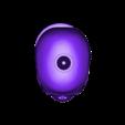 SKULL DEC 22.stl Download free STL file Skull pen hole • Template to 3D print, dealexphotography