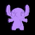 stitch.stl Download STL file stitch • 3D print object, zzzzzcav