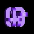 small5.stl Download free STL file Procedural Loops  • 3D print template, ferjerez3d
