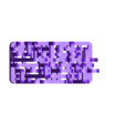 block3.stl Download free STL file Procedural Loops  • 3D print template, ferjerez3d