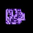 medium6.stl Download free STL file Procedural Loops  • 3D print template, ferjerez3d