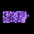 block2.stl Download free STL file Procedural Loops  • 3D print template, ferjerez3d