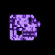 medium5.stl Download free STL file Procedural Loops  • 3D print template, ferjerez3d